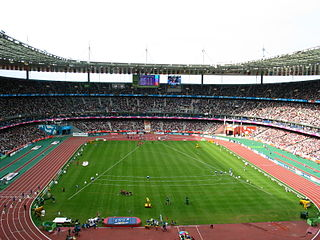 Stade de France will be proposed venue for PAris 2024 (Wikipedia Photo)