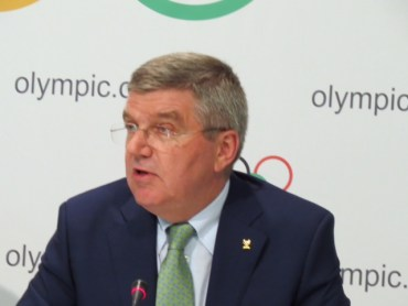"IOC Chief Bach Regrets Hamburg 2024 ""Missed Opportunity"":  Full Statement"