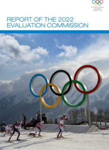 IOC Evaluation Report for 2022 Olympic Bids
