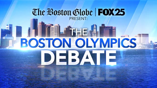 boston debate