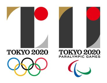 Tokyo 2020 Unveils New Olympic an Paralympic Emblems