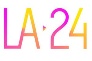 LA 2024 Olympic Bid