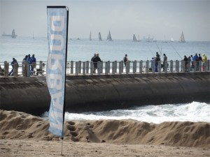 North Beach in Durban, South Africa (GamesBids Photo)