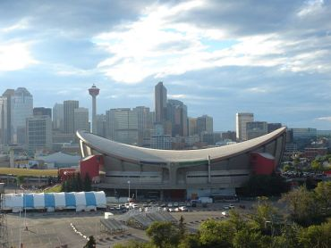 Calgary 2026 Remains In Olympic Bid Race As City Approves Further Funding
