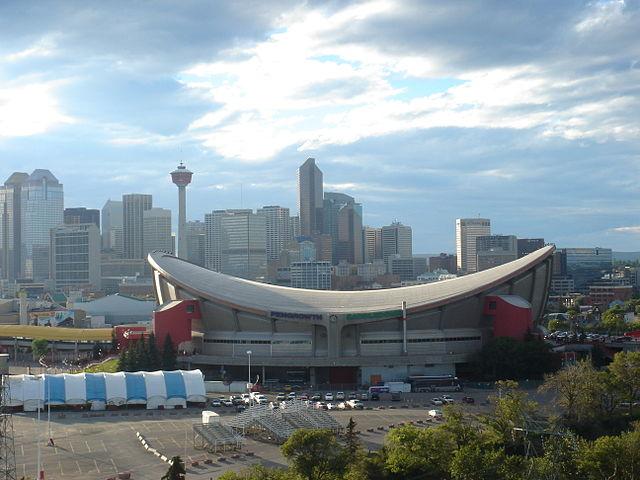 Calgary To Consider 2026 Olympic Winter Games Bid