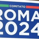 Rome is bidding for the 2024 Olympic Games
