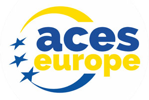 European Cities and Capitals of Sport Federation Logo