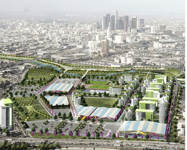 "LA 2024 Promises ""No Surprises"" With Balanced $5.3 Billion Olympic Bid Budget"