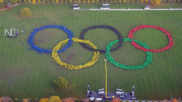 Top Olympic Bid Stories of 2015: #5 – Hamburg 2024 Olympic Bid Toppled By Referendum