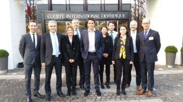 Paris 2024 Finds Value and Encouragement at IOC Workshop