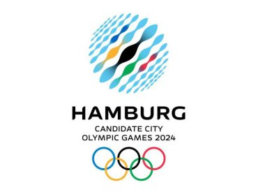 Reflecting On Orphaned Hamburg 2024 Olympic Bid Logo – Design and Video