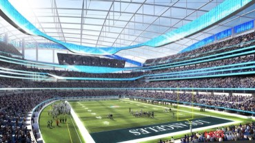 BidWeek:  USOC Banks on Trump, Stadium Deal – 11 Years Ago