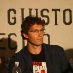 Italian Radical's Spokesperson Riccardo Magi (Twitter)