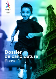 Paris 2024 Bid Book - Phase 1