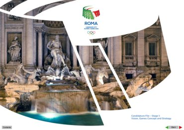 Update On Rome 2024 Olympic Bid Expected Tuesday Following Critical Milestone