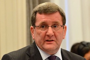 Quebec City Mayor Regis Labeaume to meet with IOC President Thomas Bach to discuss 2026 Olympic Bid (Wikipedia Photo)