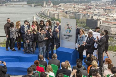 Potential Referendum Looms For Budapest 2024 Olympic Bid
