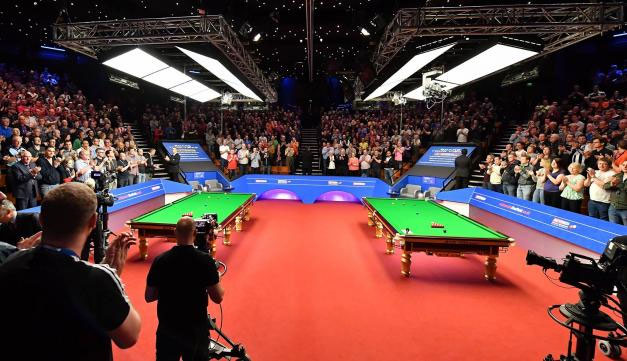 Billiards Chief Sets Aim For Sport's Inclusion at 2024 Olympic Games