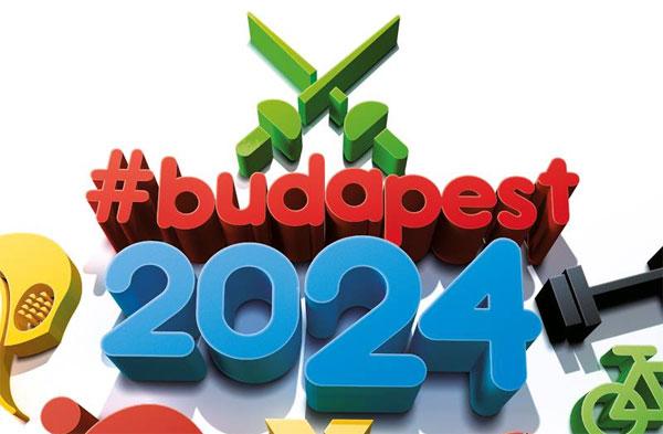 (Image: Budapest 2024)