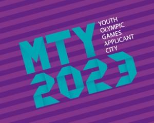 Monterrey 2023 Youth Olympic Games Bid