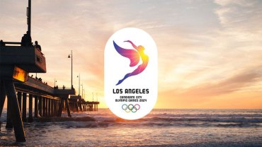 LA 2024 Embraces Arts and Culture To Further Olympic Bid's Message