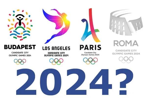 """Vaizdo rezultatas pagal užklausą """"rome olympic candidate"""""""