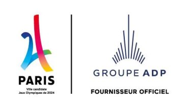 Groupe ADP Named Official Supplier To Paris 2024 Olympic Bid