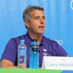 LA 2024 Bid Chief Casey Wasserman at Rio 2016 (GamesBids Photo)