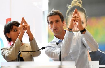 """Paris 2024 Launches """"Year Of Olympism"""" in Schools"""