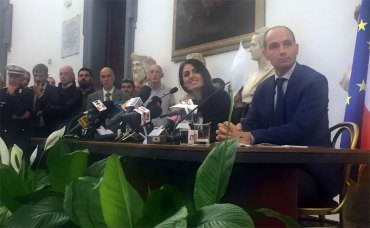 Rome City Council Set To End 2024 Olympic Bid Thursday