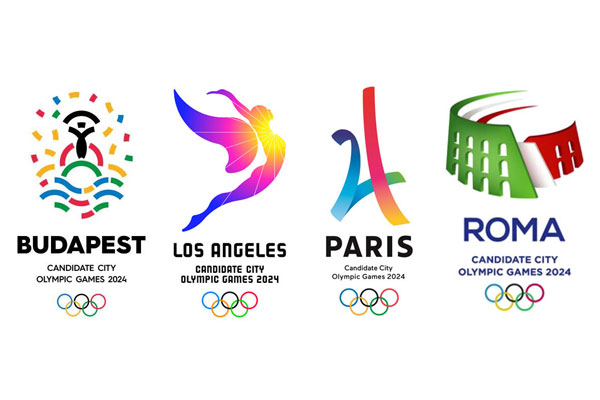 All Four Olympic Bid Cities Meet Stage 2 Bid Book Deadline – Including Rome