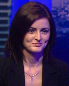Investigative Journalist Katalin Erdélyi (Átlátszó.hu)