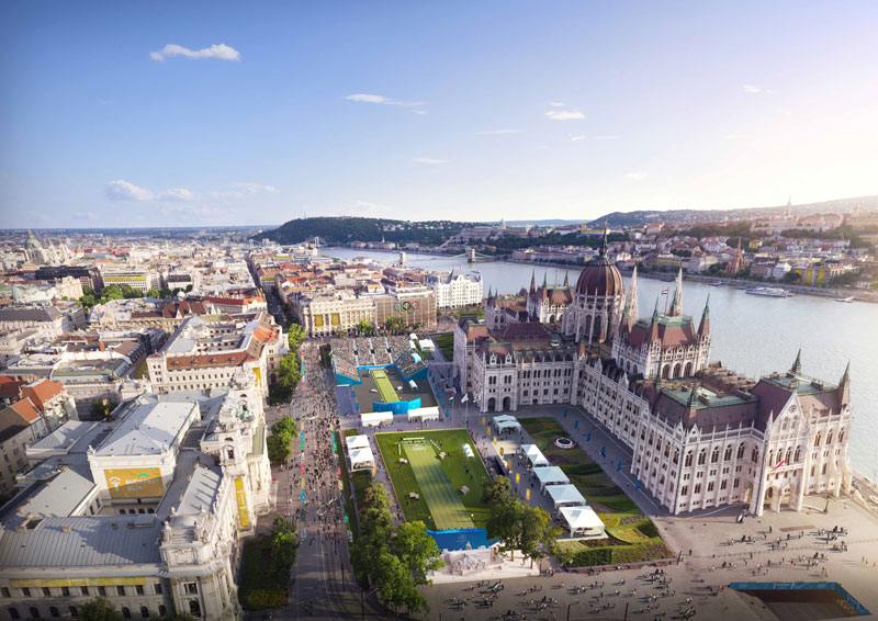 "Failed Referendum Run A ""Damp Squib"" Budapest 2024 Olympic Bid Claims But Proponent Vows To Continue"