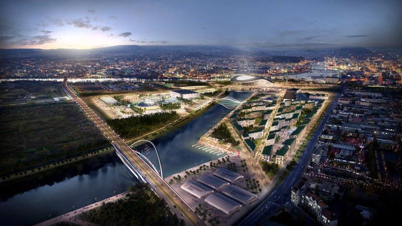 Budapest City Assembly Vote Officially Ends 2024 Olympic Bid