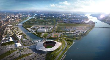 Budapest City Assembly Backs Olympic Bid Application By Overwhelming Vote