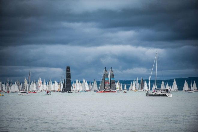 The sailing events for Budapest 2024 would be staged on Lake Balaton (Budapest 2024 Photo)