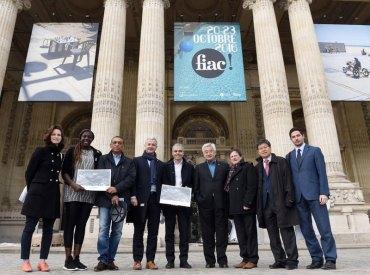 Paris 2024 Claim Success of IF Meetings Held Throughout Year