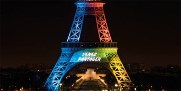 European Athletics Endorse Paris 2024 Olympic Bid