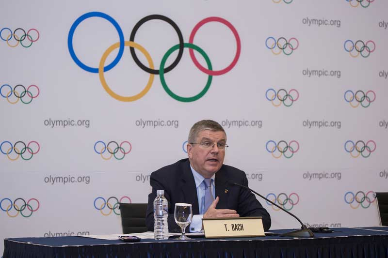 BidWeek: Race Not To Host the 2028 Games Is On As Olympic Bids Navigate New Twist