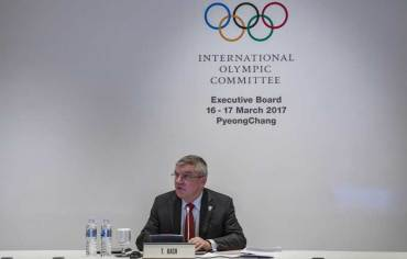 Bach Formalizes Exploration To Jointly Award 2024 and 2028 Olympic Games