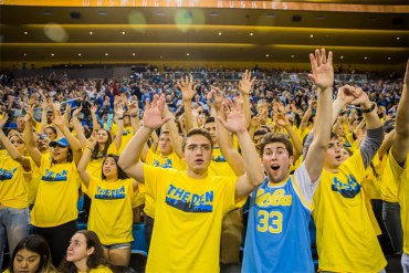 LA 2024 Wins Endorsement From University Student Governments
