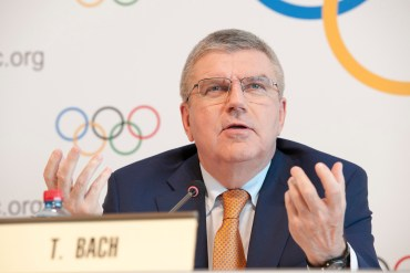 IOC Executives Back Plan To Award Both Paris and LA Olympic Games in 2024 and 2028