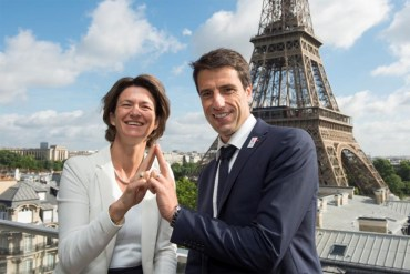 ENGIE Joins Paris 2024 With Commitment To 'Energy Transition'