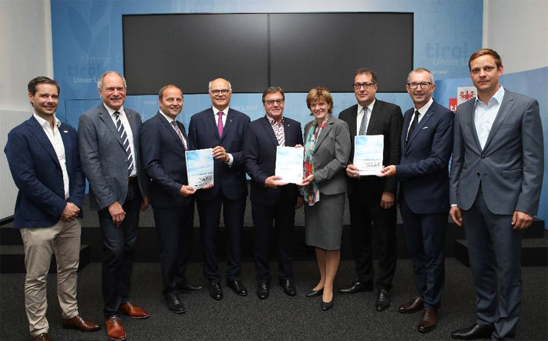 Innsbruck Proposes Economical $1.3 Billion 2026 Olympic Winter Games