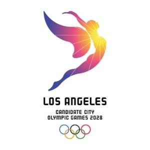 LA 2024 rebrands to LA 2028