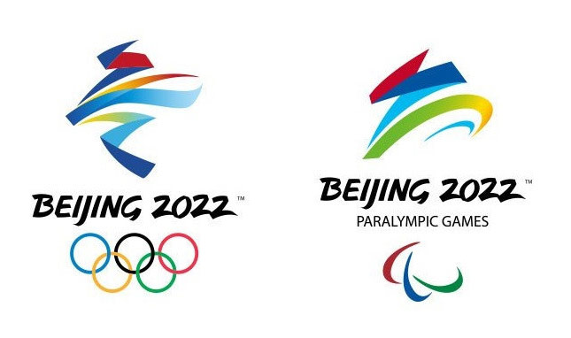 Emblems of 2022 Olympics, Paralympics in Beijing Unveiled