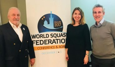 World Squash Makes Key Appointment to Target Paris 2024 Olympics
