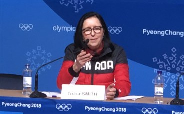 Olympians Highlight Calgary 2026 Board of Directors