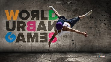GAISF Seeks Bid Cities To Host Inaugural World Urban Games