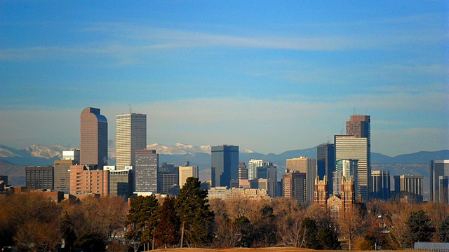 Exploratory Committee Recommends Denver Pursue Olympic Winter Games; 65% In City Agree
